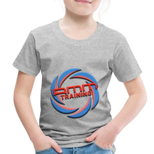 AMMT LOGO WEB - Toddler Premium T-Shirt