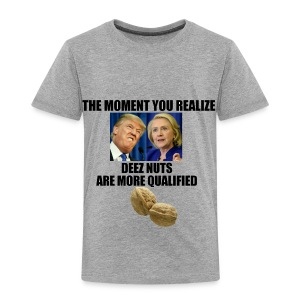 Election Year - Toddler Premium T-Shirt