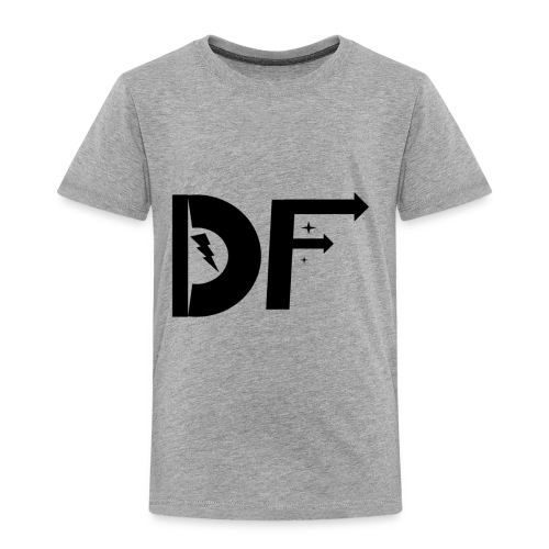 DaFroot Logo 2016 - Toddler Premium T-Shirt