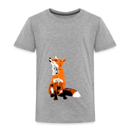 FOX - Toddler Premium T-Shirt