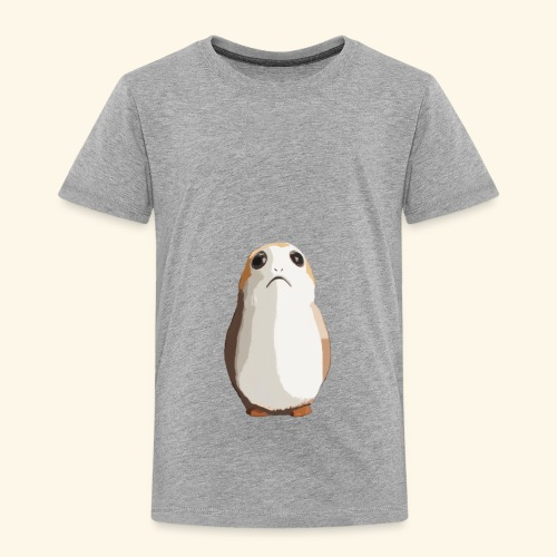 Hamster Chubby Mike by Norte - Toddler Premium T-Shirt