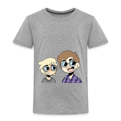 C&K - Toddler Premium T-Shirt