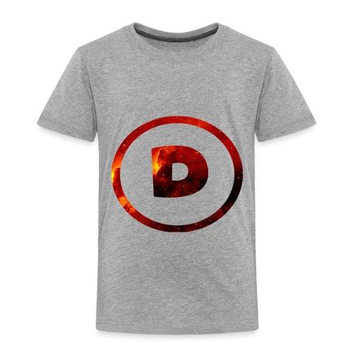 Dra9on Stuff #1 - Toddler Premium T-Shirt
