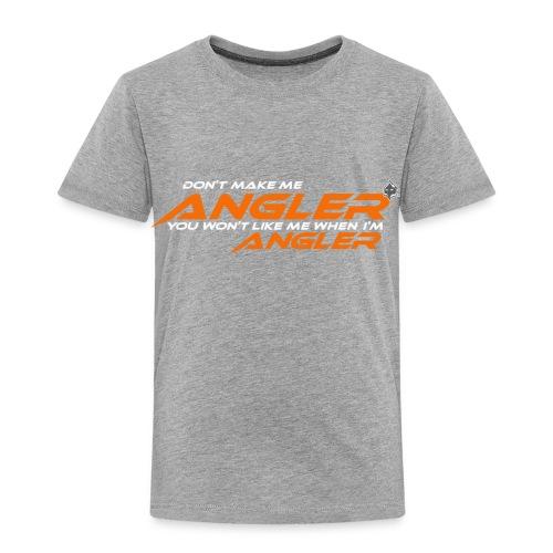 Dontmake - Toddler Premium T-Shirt