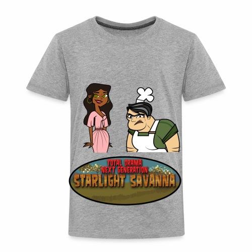 TDNG Hosts - Toddler Premium T-Shirt