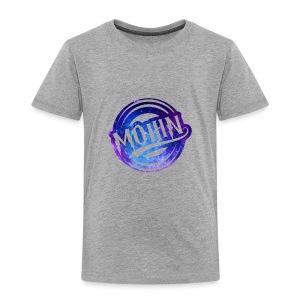 MOHIN Logo - Toddler Premium T-Shirt