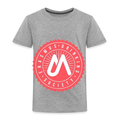 Erasmus Drinking Society - Toddler Premium T-Shirt