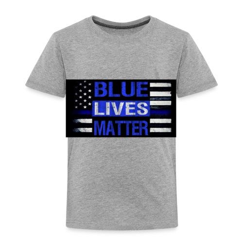 blue-lives-matter-membership-1-1024x538 - Toddler Premium T-Shirt