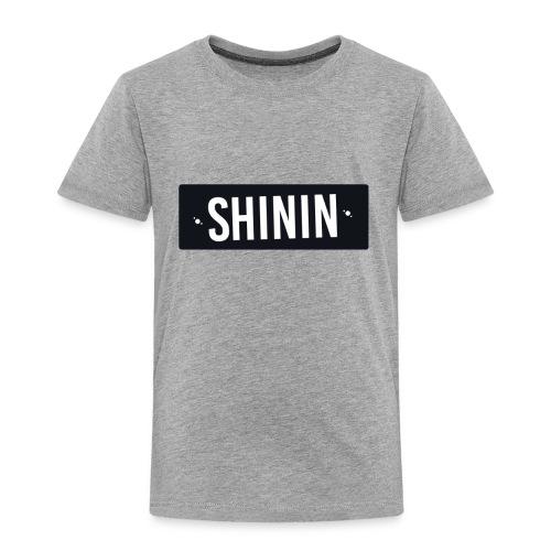 Shinin - Toddler Premium T-Shirt