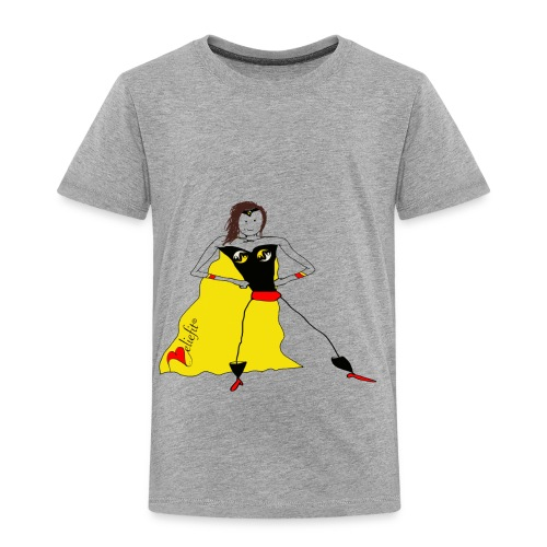 Super Me - Toddler Premium T-Shirt