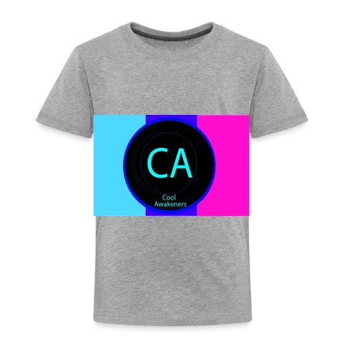 Cool Awakeners - Toddler Premium T-Shirt