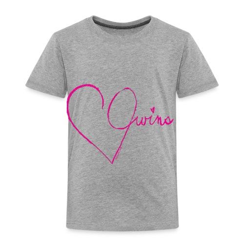 lovewins chalk4 - Toddler Premium T-Shirt