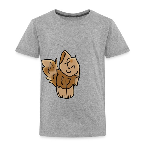 noth light fire... - Toddler Premium T-Shirt