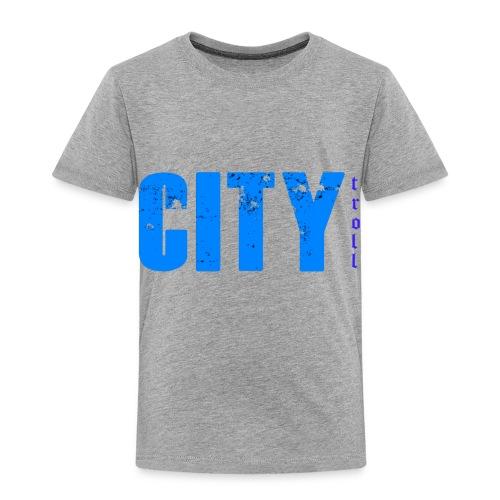 Troll City Original - Toddler Premium T-Shirt