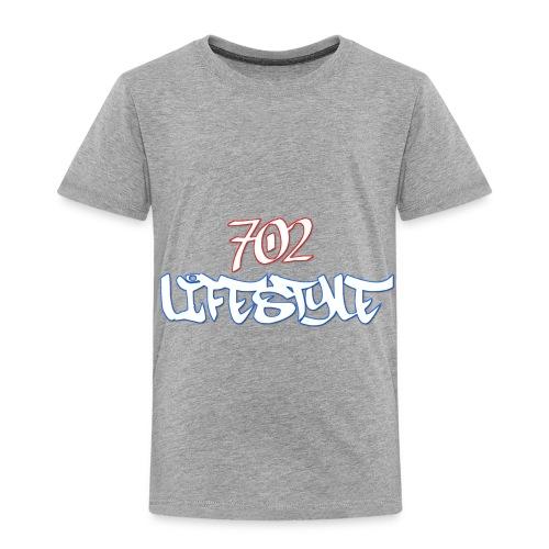 702 Lifestyle - Toddler Premium T-Shirt