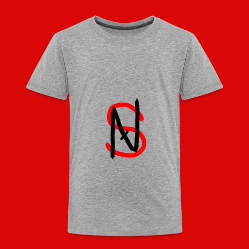 Nathaniel Smash Hoodie : Official Merchandise - Toddler Premium T-Shirt