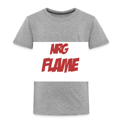 Flame For KIds - Toddler Premium T-Shirt