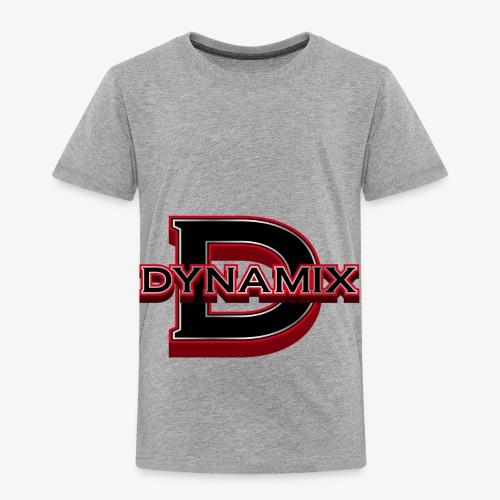 dynamix - Toddler Premium T-Shirt