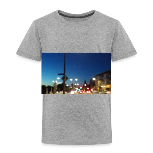 Roxbury Freedom - Toddler Premium T-Shirt