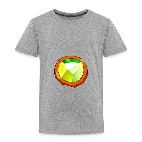 Life Crystal - Toddler Premium T-Shirt