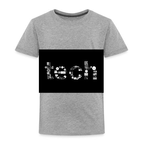 Tech - Toddler Premium T-Shirt