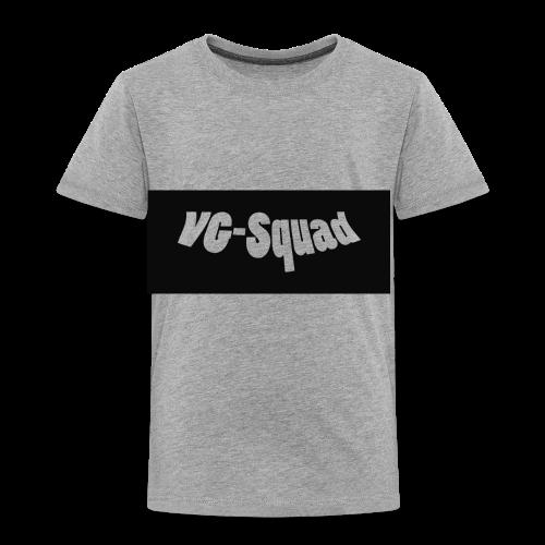 VG-Squad Apperal - Toddler Premium T-Shirt