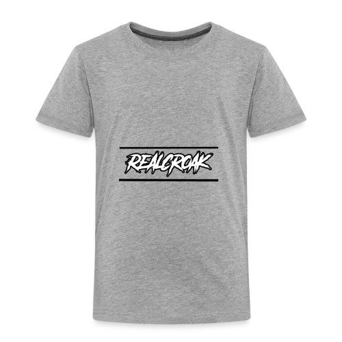 2nd - Toddler Premium T-Shirt