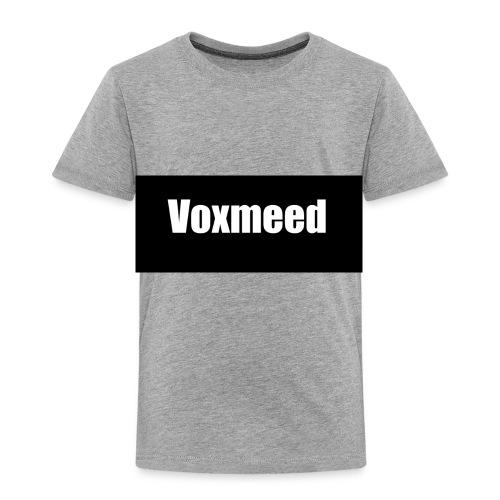 VOXMEED - Toddler Premium T-Shirt