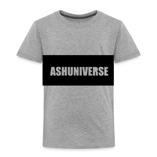 ashunivers - Toddler Premium T-Shirt