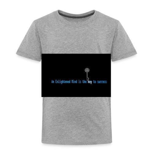 brain2 - Toddler Premium T-Shirt