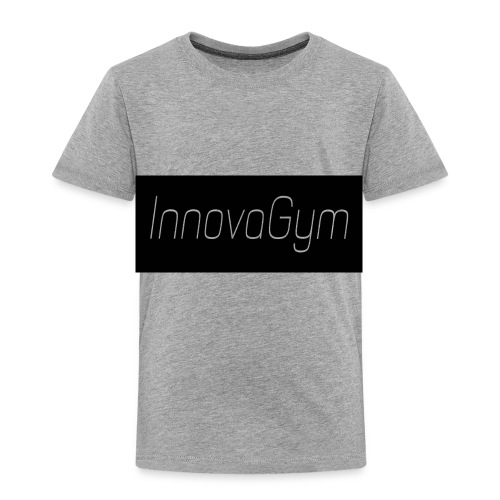 InnovaGym Apparel - Toddler Premium T-Shirt