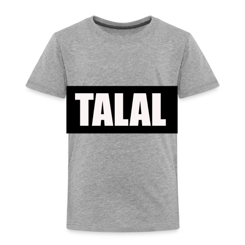 TALAL BY ME. - Toddler Premium T-Shirt