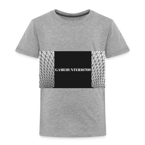GameHunter16709 - Toddler Premium T-Shirt