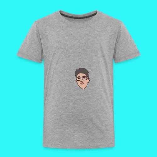mr.mathias - Toddler Premium T-Shirt