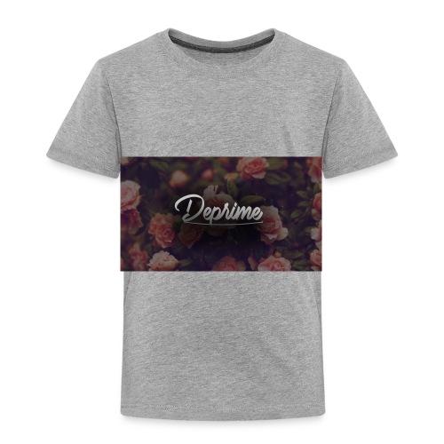 Rosez Deprime T-Shirt - Toddler Premium T-Shirt