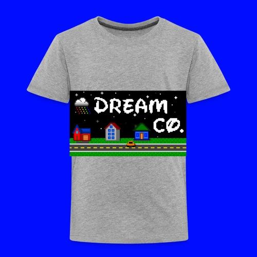Pixel Art - Toddler Premium T-Shirt