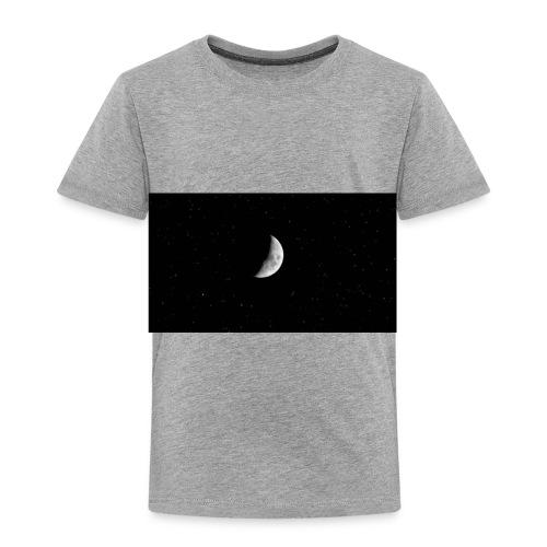 Moontime - Toddler Premium T-Shirt