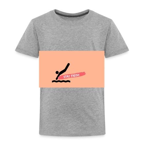 Sweet Life - Toddler Premium T-Shirt