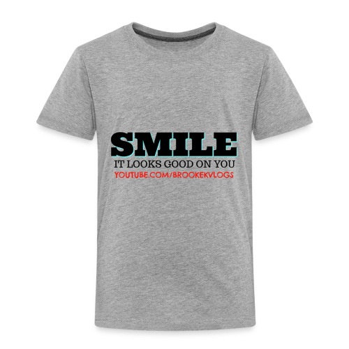 TSHIRT - Toddler Premium T-Shirt