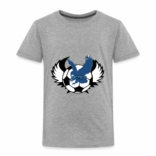 YT JUICYBEZI - Toddler Premium T-Shirt