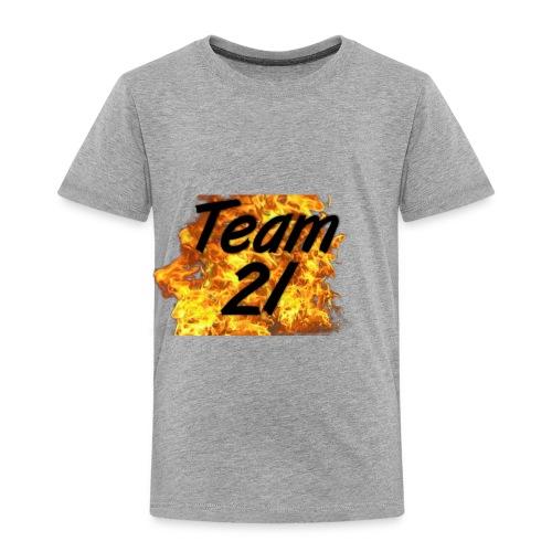 Team22Fire - Toddler Premium T-Shirt
