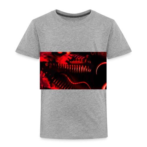 dodgchrgrs old image - Toddler Premium T-Shirt