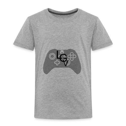 men's T- shirt - Toddler Premium T-Shirt