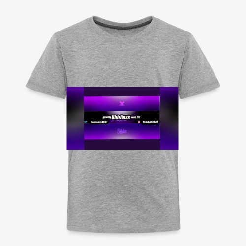 TAE MERCH!! - Toddler Premium T-Shirt