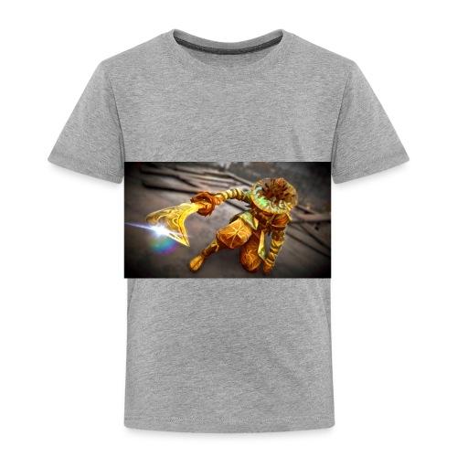 Golden Child - Toddler Premium T-Shirt
