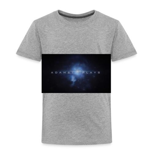 18848745 8CEE 41DC BF9E 1B6B4BA1129B - Toddler Premium T-Shirt