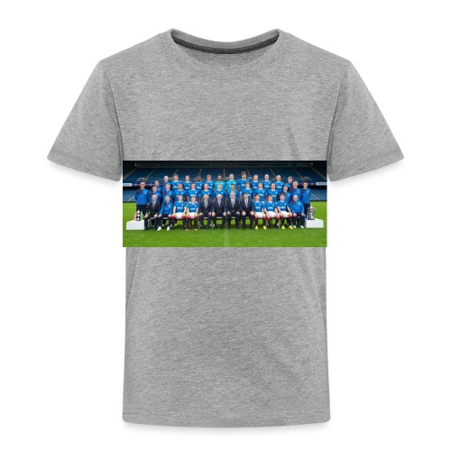 RangersFC - Toddler Premium T-Shirt
