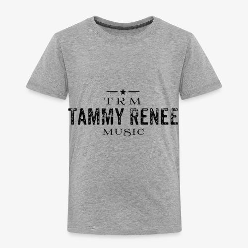 Tammy Renee Logo - Toddler Premium T-Shirt