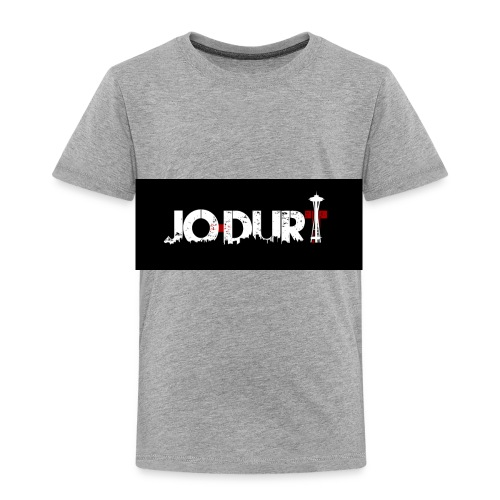 JoDurt - Toddler Premium T-Shirt