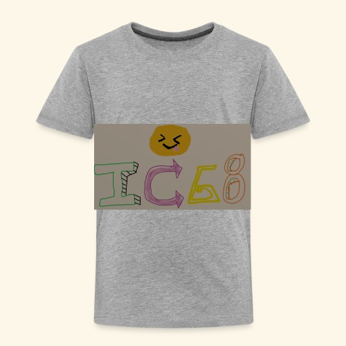 Graffity art - Toddler Premium T-Shirt